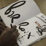 Alpha Signing