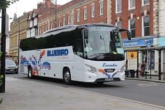 IMGB7486 Bluebird DT WA15BVN Salisbury 6 Sep 16 (Dave58282) Tags: bus dt bluebird wa15bvn