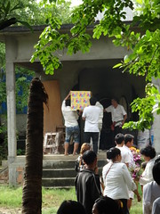 DSC00184 (redlandman) Tags: poipet cambodia kampuchea buddhist buddhism funeral wat