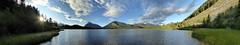 Banff NP - Vermilion Lakes (Kwong Yee Cheng) Tags: alberta banffnp canada hugin vermilionlakes