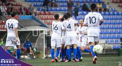 UPL 16/17. Copa Fed. UPL-COL. DSB0808 (UP Langreo) Tags: futbol football soccer sports uplangreo langreo asturias colunga cdcolunga