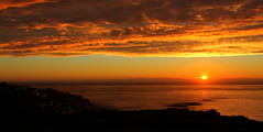 Sennen sunset (winterbournecm) Tags: