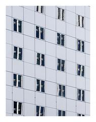 'De Rotterdam'  Belvdred (Piano plays Koolhaas) (AurelioZen) Tags: europe holland rotterdam wilhelminapier belvdre derotterdam renzopiano omaremkoolhaas distortedreflections
