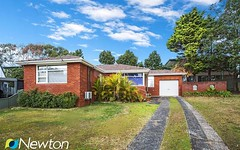 2 Minnamurra Avenue, Miranda NSW