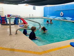 20160630_Shannon_phone_0020.jpg (Ryan and Shannon Gutenkunst) Tags: carsongutenkunst codygutenkunst floundersclass sunshineswimschool lessons pool swimming water tucson az usa