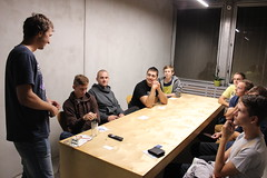 IMG_2395 (OZ Ynet) Tags: recruitment new members growing