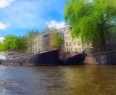 Amsterdam (k.clay1234) Tags: icolorama amsterdam painterly digitalart