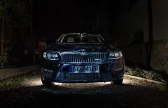 IMG_5700aaaa (matek 21) Tags: lightpainting longexposure lp light liht lightpaintingvideo lighpainting skoda octavia mateuszkrol mateuszkról malowanieświatłem design painting photo car canon carlightpainting cars