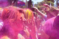 San Fernando Valley-42 (GeekML) Tags: san fernando california festivalofcolors colours colour powder krishna harekrisha