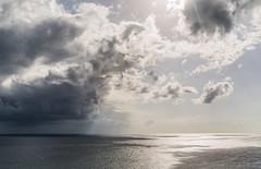 (Lucky Rubi) Tags: sardinien sardegna clouds wolken sea meer stimmung reflektionen sun sonne horizont
