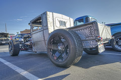 Million Dollar Breakfast Cruise - Enderle Center 2016 (dmentd) Tags: hotrod streetrod custom