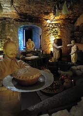 Stirling castle kitchen (perseverando) Tags: stirling castle kitchen jamesv 16thcentury perseverando