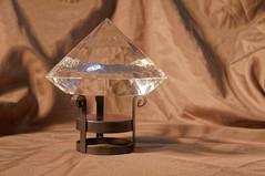 BRILLA EL DIAMANTE. (Marco Wence) Tags: sony diamond hdr diamante