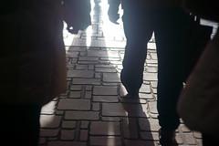 Walk (haru__q) Tags: walk sony summicron a7 leitz 歩く