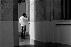 2_DSC9324 (dmitry_ryzhkov) Tags: man men young art city europe geotagged citizen live people photo photography photos portrait street streetlife urban shot scene dmitry ryzhkov candid closeup candidportrait streetportrait unposed stranger image streetphotography citylife candidphotography candidphoto streetphoto candidphotos streetphotos life moment moments moscow russia public face eyes alpha sony a7 ilce7 black blackandwhite bw monochrome white bnw blacknwhite blackwhite eating tea metro subway novokuznetskaya station