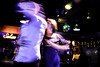 J&A Salsa 1 (Aaron Guy Leroux) Tags: night downtown dancing streetphotography photojournalism korea salsa southkorea expats reuters daegu babalu salsadancing zeiss35mm sonya7 aaronguyleroux