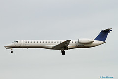 Chautauqua Airlines, Embraer ERJ-145LR (Ron Monroe) Tags: airlines airliners embraer bwi continentalexpress erj145 chautauquaairlines kbwi n289sk