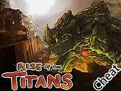 進擊的巨獸:修改版(Rise of the Titans Cheat)