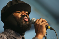 Gregory Porter (Karen Fox Photo) Tags: new heritage orleans jazz gregory fest porter