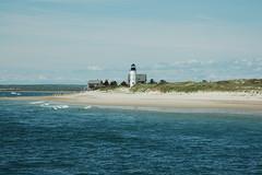 Sandy Neck Lighthouse (guyfogwill) Tags: usa massachusetts capecod sandyneck westbarnstable unitedstates guy fogwill guyfogwill phare fyr maják fyrtårn vuurtoren faro leuchtturm маяк 灯塔 灯台 latarniamorska