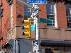 The Nexus of the Universe (Sean_Marshall) Tags: nyc newyork manhattan lowereastside seinfeld