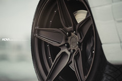 Range Rover HSC Supercharged ADV5S M.V2 CS Series (ADV1WHEELS) Tags: street track wheels deep rims luxury spec forged concave stance oem 3piece 1piece adv1 forgedwheels deepconcave advone advancedone