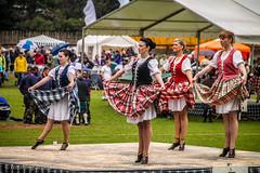 Highland Dancers (FotoFling Scotland) Tags: scotland aberdeenshire unitedkingdom aboyne highlandgames