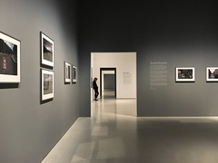 (Max Nathan) Tags: cameraphone london art photography artgallery perspective cities barbican eastlondon martinparr londonist photographyexhibition barbicangallery strangeandfamiliar iphone6s