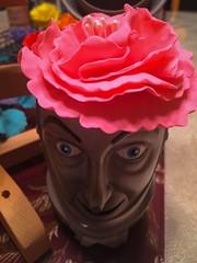 Gumpaste flowers (Phxgirl) Tags: gumpaste
