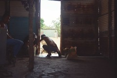 (Implosion VoidListica) Tags: venezuela analoga cemento rancho aragua