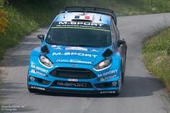 Rali de Portugal 2016 (Eduardo F S Gomes) Tags: world 6 ford portugal de team nikon eric fiesta rally wrc nikkor gomes rs f28 eduardo 80200 rali 2016 msport d300s veillas camillibenjamin