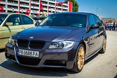 DSC_2816 (MCPO7) Tags: travel friends bulgaria bmw plovdiv e46 mpower