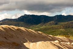 Duna de Valdevaqueros (Franci Esteban) Tags: arena monte duna tarifa parquenaturaldelestrecho dunadevaldevaqueros montesdetarifa