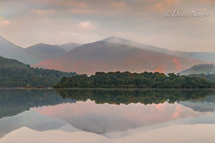 Derwent Water , KESWICK (davenewby123) Tags: trees sunset sea sky cloud mountain plant mountains field grass sunrise landscape legs brothers outdoor hill lakedistrict bridges rivers streams mountainside grassland keswick windermere foothill bottomley davenewby amblesid lakedisdsk