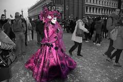 DSC_8992 (KennethYR) Tags: carnival venice italy nikon mask venezia sanmarco d5500