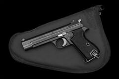 SIG P210 (SveenysArmory) Tags: legendary guns sig swissarmy weapons firearms p210 swissmade gunporn targetpistol swissmilitary swissarms sig210 firearmphotography gunfanatics sigp210 swissgun sveenysarmory