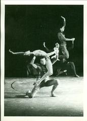 Fotografia Danza sin referencia. (gubama) Tags: ballet danza movimiento fotografa bailarines