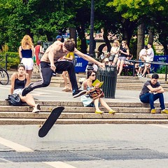 Union Square, NYC (creATive809 (Jos Elias DLC)) Tags: nyc unionsquare