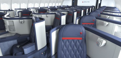 Maximizing Delta's Award Routing Rules