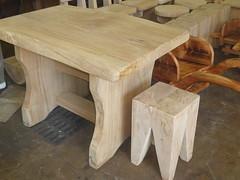 P1010244 (serafinocugnod) Tags: legno tavoli