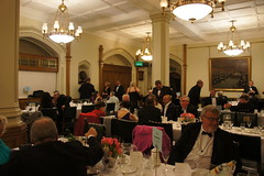 Churchill Room, House of Commons, The Palace of Westminster, Westminster, London (Alwyn Ladell) Tags: london westminster housesofparliament houseofcommons thepalaceofwestminster sw1a0aa churchillroom bournemouthinbloom