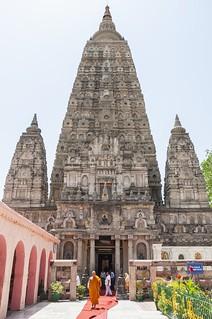bodhgaya - inde 43