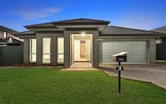 3 Duffy Avenue, Gregory Hills NSW