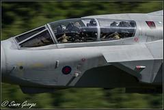 Tarnish-21-8758 (simon_x_george) Tags: 2016lfa7 raf marham tornado gr4 aviation jet military low fly lfa7 panavia tarnish