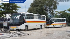 Mindanao Star 15260 & 15704 (rey22 Photography) Tags: buses mindanao vti kinglong yutong philbes highdecker