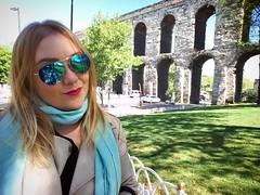 IMG_20160422_181622 () Tags: istanbul aqueduc valenta