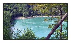 110 Niagara Falls, Ontario 2004 (DBattag) Tags: winter ice waterfalls scenary niagaraonthelake niagarafallsontario