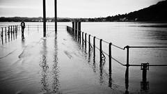 2016-06-26_18-05_DSCN3112-Bearbeitet (j-h-b) Tags: street see sw ufer hochwasser berschwemmung