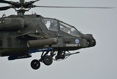 Westland Apache AH-1 (NickS1966) Tags: apache nikon aviation flight airshow helicopter tamron westland cosford 2015 ah1 d7100 150600mm