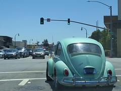 no software bug (Riex) Tags: auto california car vw vintage bug volkswagen classiccar automobile wheels beetle voiture classics vehicle californie coccinelle classicauto kareta g9x